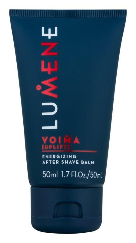 Lumene Men Voima [Uplift] energizující balzám po holení